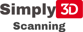 simply3d scanning 2